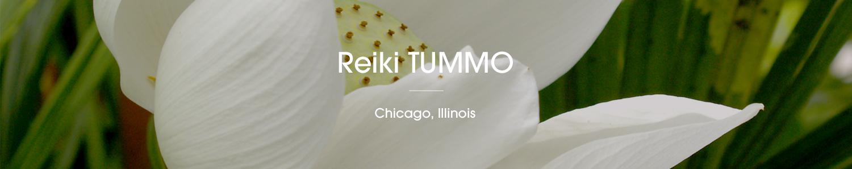 Reiki TUMMO Chicago